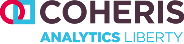 Logo Coheris Analytics Liberty