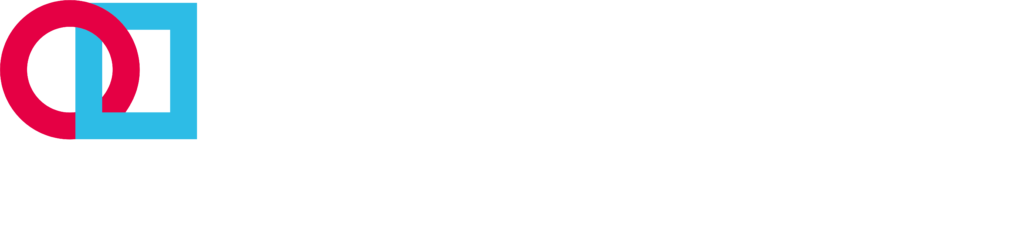 Logo Coheris Analytics Liberty White